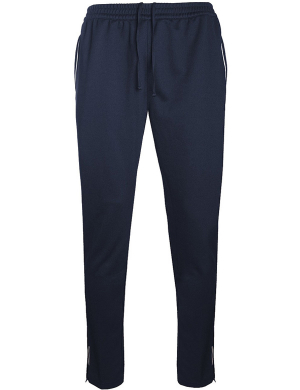 Aptus Training Pant Navy/Silver